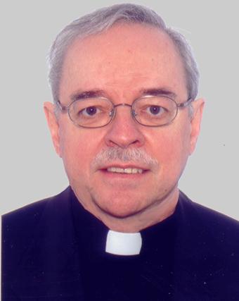Monsieur l'abbé Louis-André Naud, prêtre agrégé du Séminaire de Québec