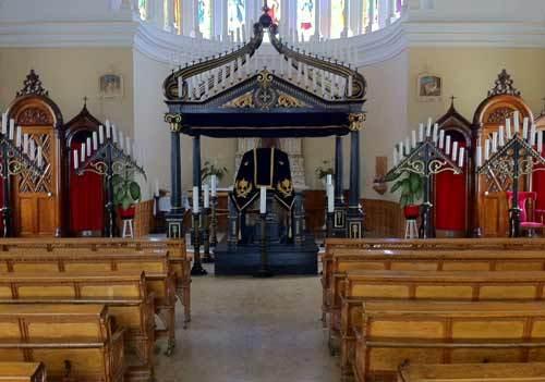 """Homélie pour les funérailles (Jean 14, 1-6) : """"La place préparée par Jésus"""""""