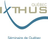 Logo du Centre Québec Ixthus du Séminaire de Québec