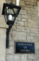 Le Séminaire de Québec: un instrument de choix pour un pasteur audacieux