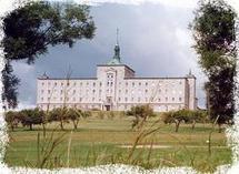Collège de Champigny à l'Ancienne-Lorette dirigé par les frères du Sacré-Coeur