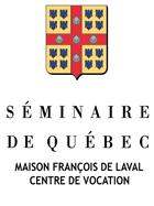 Monsieur l'abbé Julien Guillot est le nouveau responsable de la Maison François de Laval, centre de vocation,  oeuvre du Séminaire de Québec