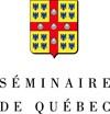 Deux nouveaux membres au Conseil du Séminaire de Québec : les abbés Claude Jobin et Martin Laflamme