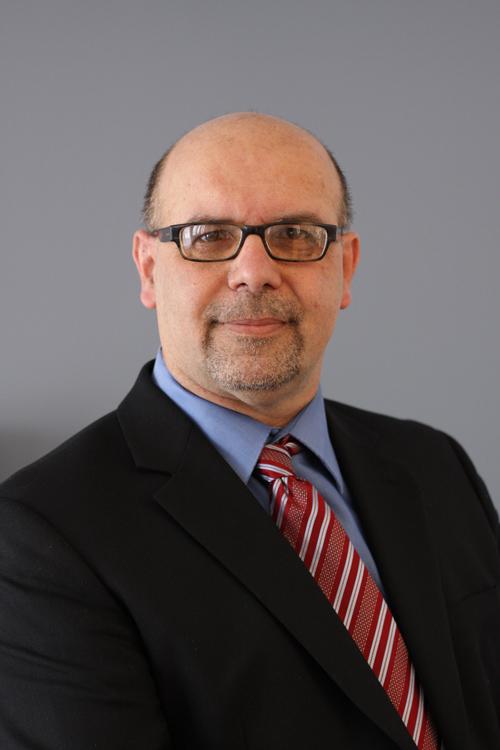 Photo de monsieur Jean Duval, directeur du Centre d'animation François de Laval - Droits réservés 2015