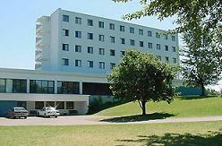 Maison Colin des Pères Maristes à Cap-Rouge sur l'ancien Campus St-Augustin