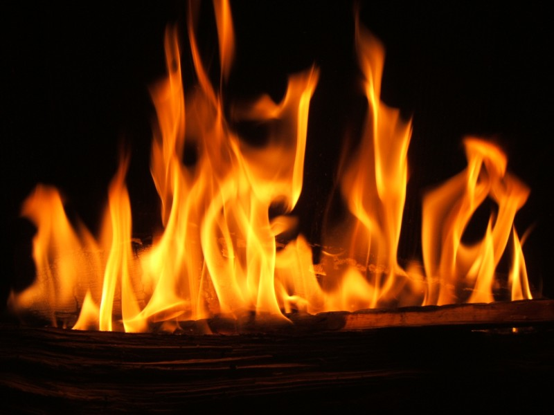 Homélie pour le 20e dimanche du temps ordinaire Année C : « Un feu qui ne s'éteint pas »  (Luc 9, 51-62)