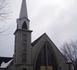 Un peu d'histoire : Notre Dame de Recouvrance et la Nouvelle-France