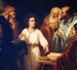 Homélie pour la fête de la Sainte Famille Année C, 30 décembre 2018  « Dieu est famille »