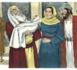 La Présentation du Seigneur au Temple - Illustration par Sweet Media (Crédits photo : Wikimedia commons)