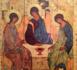 Homélie pour la fête de la Sainte Trinité Année A - Les noms de Dieu