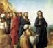 Homélie pour le 20e dimanche du temps ordinaire Année A « La cananéenne qui crie après Jésus »